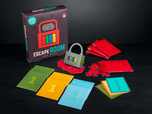 Escape Room Spi