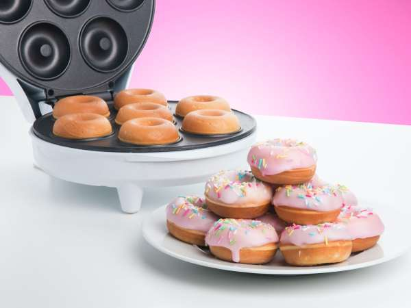 KitchPro Mini Donut Maker