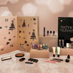 Make-up Julekalender