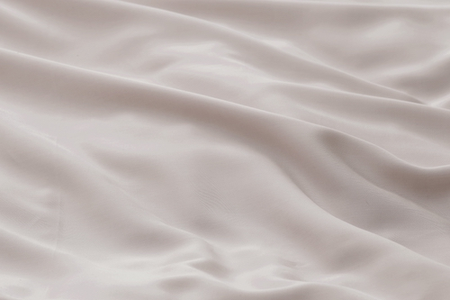 Bambus kuvertlagen 80x200 beige/rosa