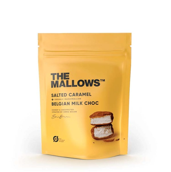 Salted Caramel - The Mallows