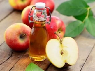 Apple Cider Vinegar healthy life