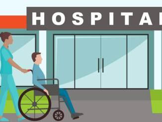 Rajshahi Hospital