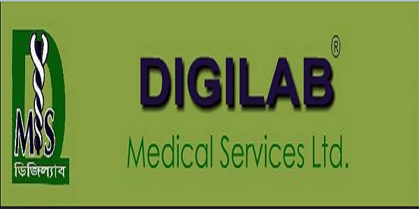 Digilab Kafrul Branch Doctor