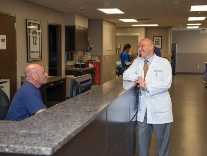 Alamo Heights Clinic