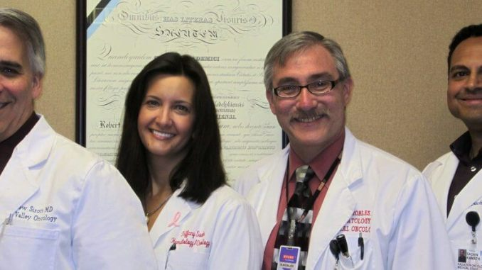 Austin Oncology Doctors