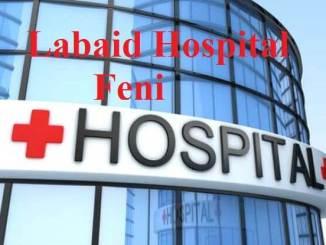 Feni Labaid Hospital Doctors