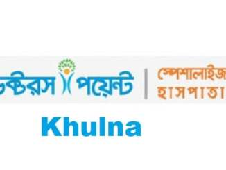 Doctors Point Khulna