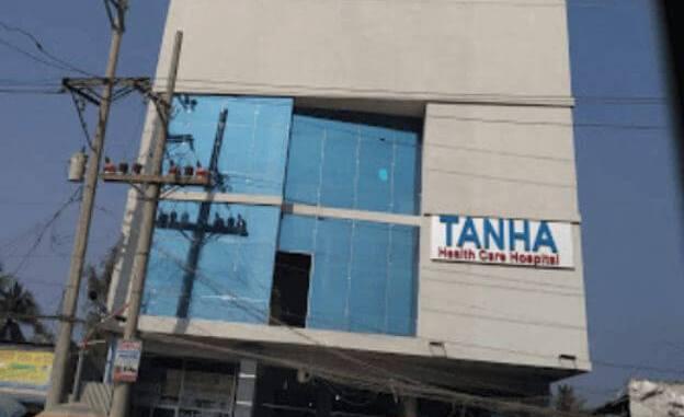 Tanha Health Care Hospital