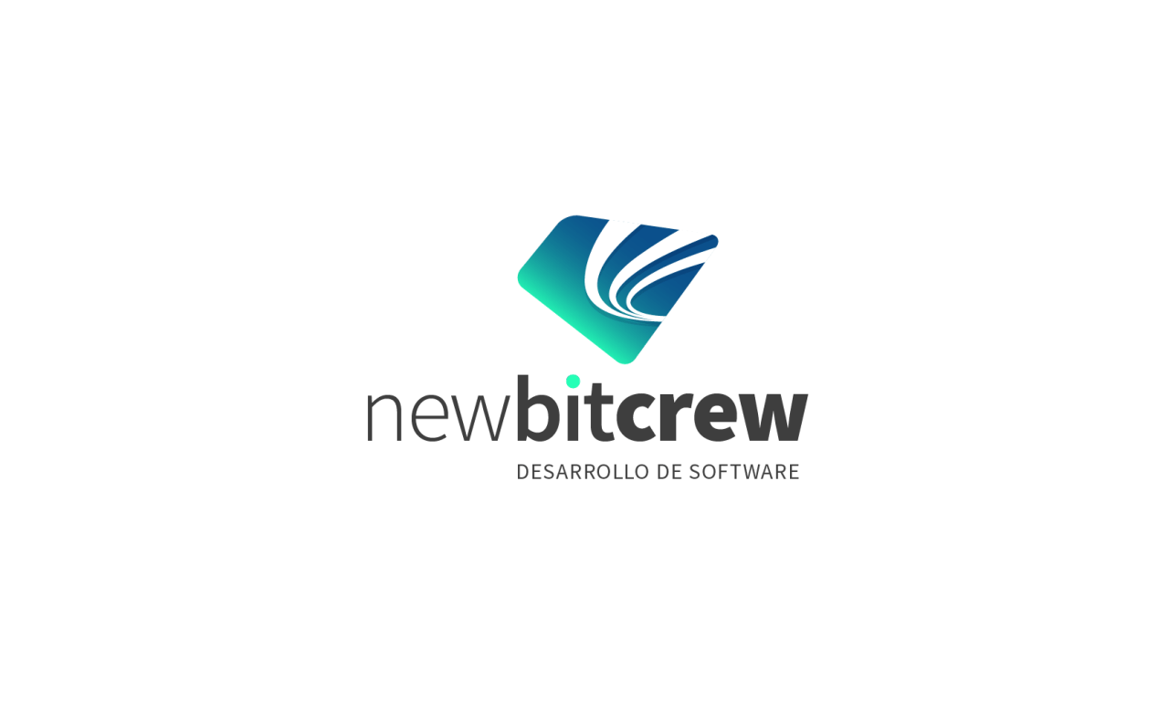 Identidad New Bit Crew