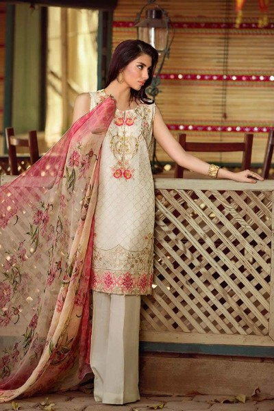 Kamal Chiffon Collection