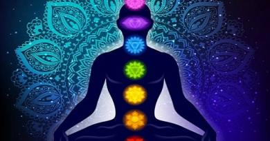 Chakra Meditation and Opening with Yoga Exercises