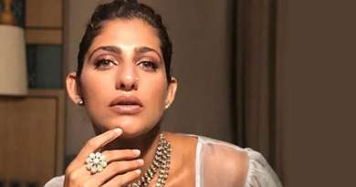 Birthday Girl: Kubbra Sait Beauty Lessons – BeBeautiful