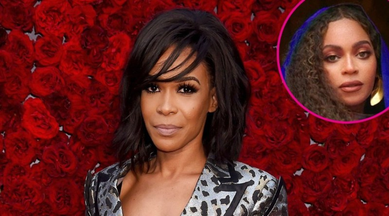 Michelle Williams Claps Back After Fan Asks Why She's Not in Beyonce's 'Black Is King'
