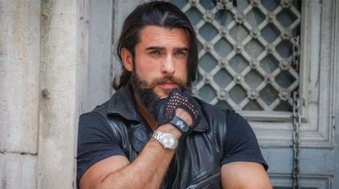 'Ertugrul' star Cengiz Coskun says he received many marriage proposals from Pakistan