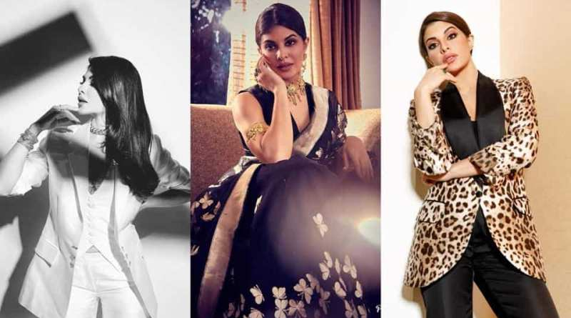 Happy Birthday Jacqueline Fernandez: Take a look into the actor's best looks, fitness regime and more