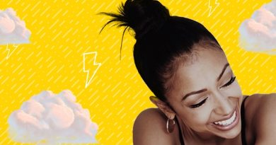 3 hairstyles to tame monsoon frizz
