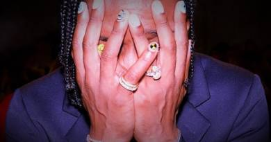 How men are nailing the latest fashion trend: the manicure