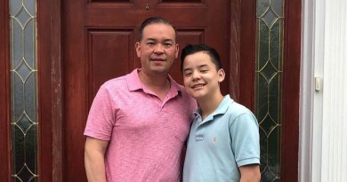 Jon Gosselin Denies He Physically Abused Son Collin: I'm a 'Loving Father'