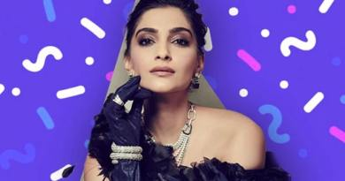 Sonam Kapoor's best-kept beauty secrets