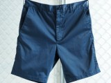 FK-GENUINE SHORTS (NAVY)