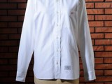FK-B.D OXFORD L/S