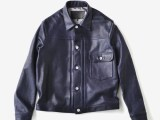 FK-TYPE ONE 1941/T-BACK/BerBerJin [NAVY] ¥140,000- [FRONT SIDE]