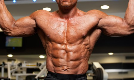 How To Build Big Triceps Muscles