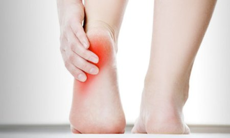 5 Best Home Remedies For Plantar Fasciitis