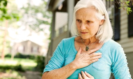 Causes Of Heart Palpitations In Women