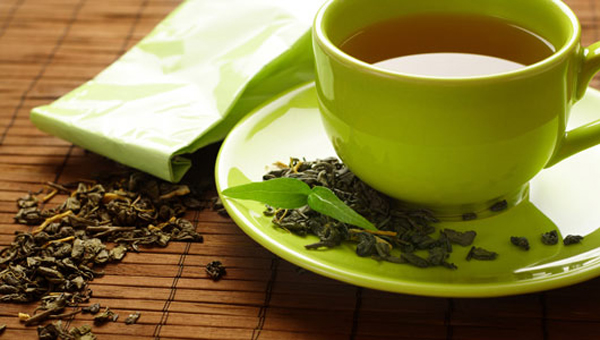 Green Tea How to Reduce Breast Size Fast at Home
