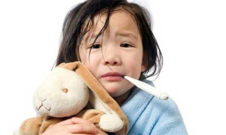 6 Best Home Remedies to Get Rid of Fever