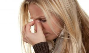 6 Effective Natural Remedies For Sinusitis