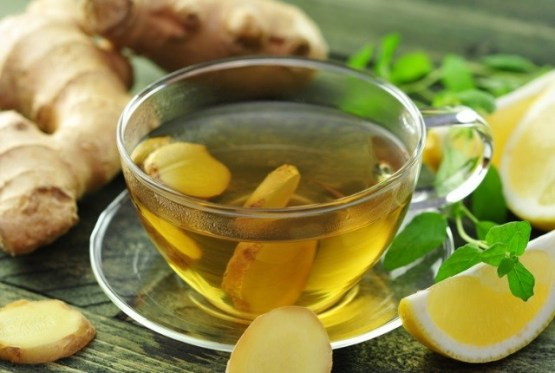 Ginger For Hypothyroidism