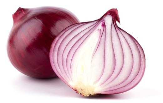 Onion For Toothaches