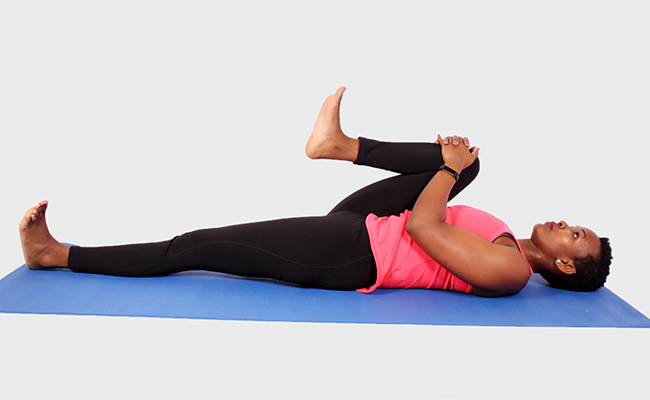 Exercise for Joint and Knee Pain