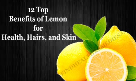12 top benefits of lemon for health, hairs, and skin