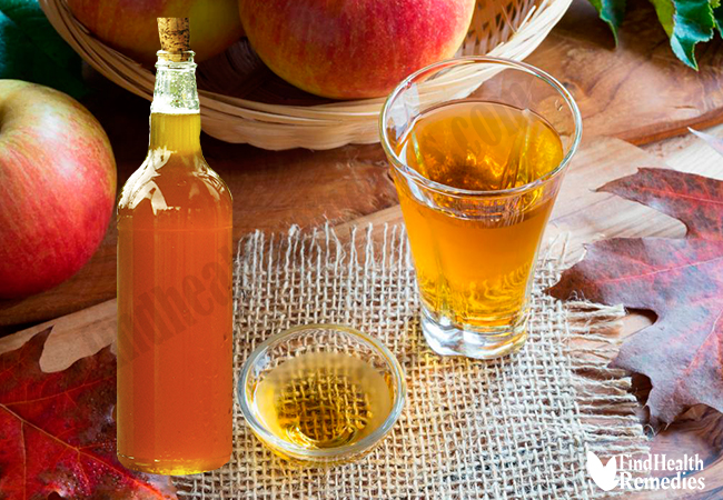 apple-cider-vinegar-for-summer-cold