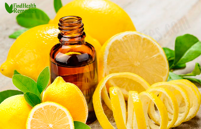 lemon-essential-oil-to-treat-dehydration