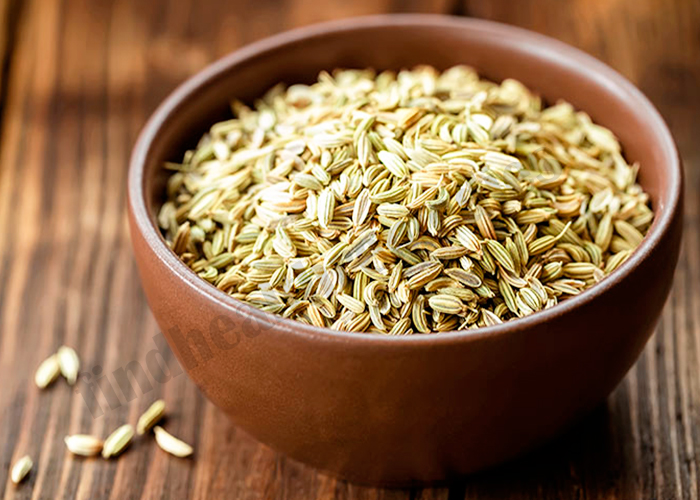 Fennel Seeds for Polycystic Ovaries Syndrome (PCOS)