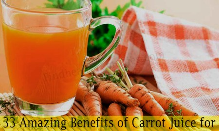 33-Amazing-Benefits-of-Carrot-Juice-for-Skin,-Hair-and-Health