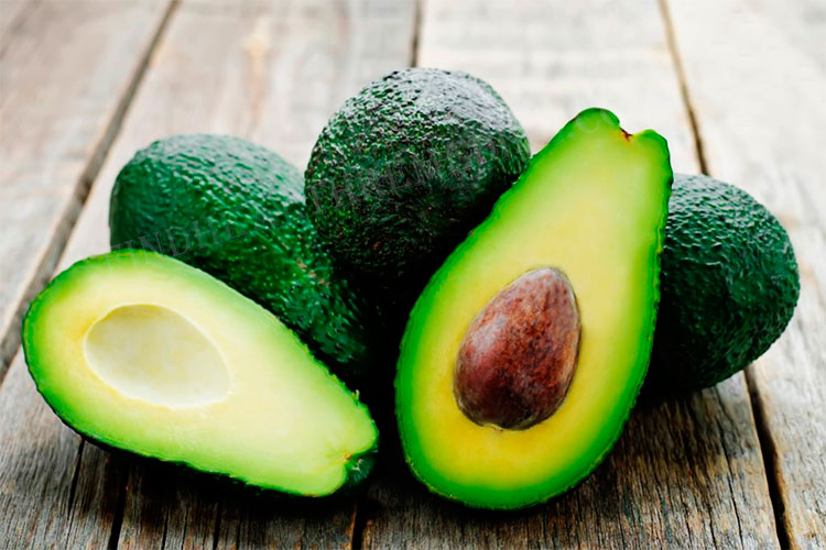 Avocado forLower and High Blood Pressure