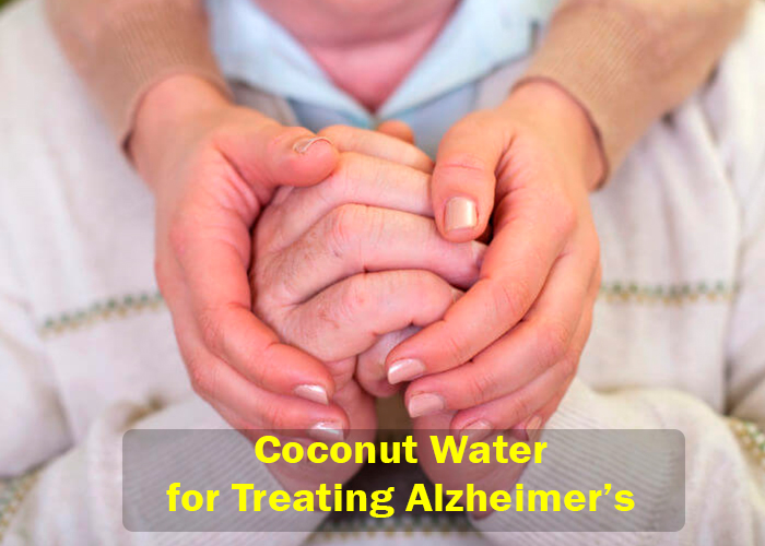 coconut-water-for-Treating-Alzheimer's
