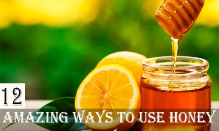 12-Amazing-Ways-to-Use-Honey-for-Glowing-Skin