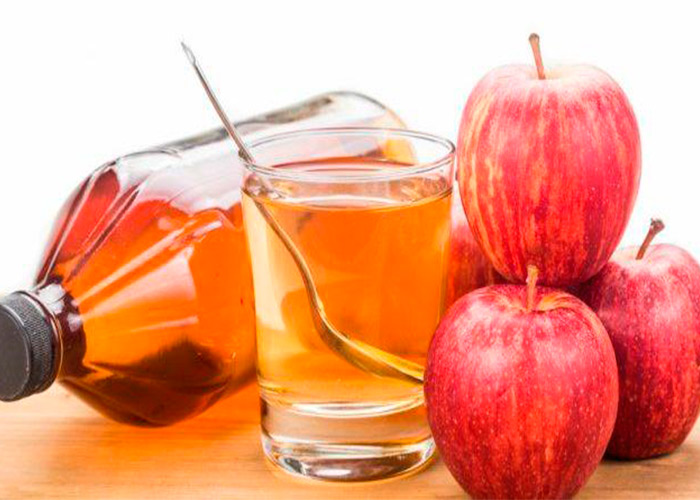Apple Cider Vinegar for Skin Tags Removal