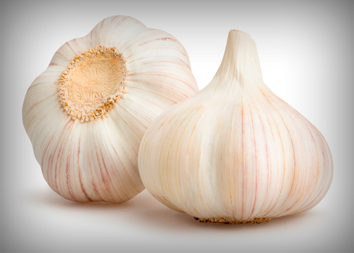 Garlic for Skin Tags Removal