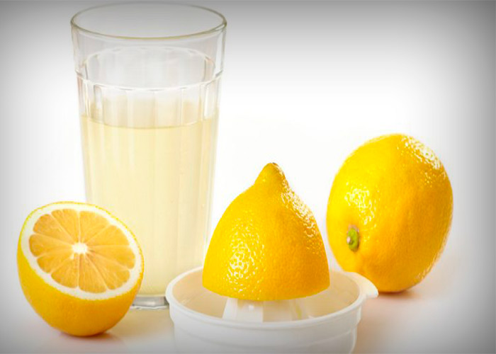 Lemon Juice to Stop Post-Nasal Drip