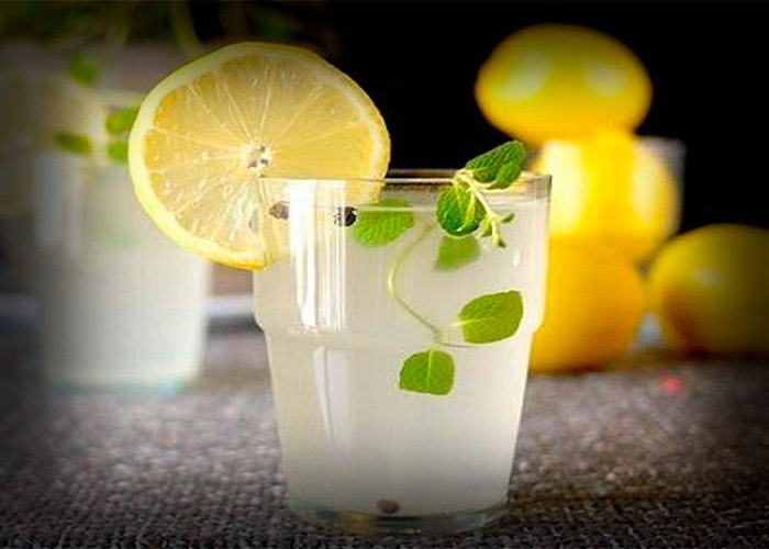 Lemon Juice to treat milia