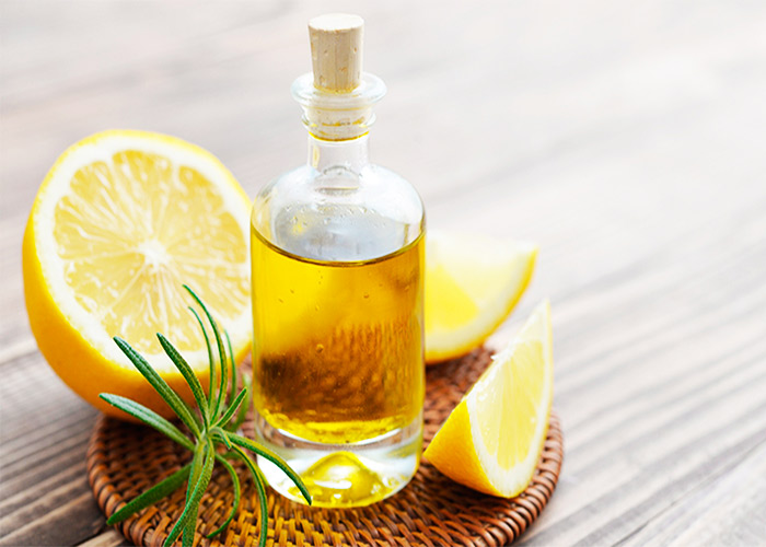 Lemon Oil for Skin Tags Removal