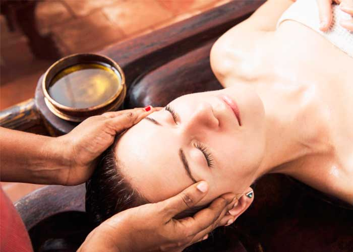 Enhance Skin Health By oil Massaging